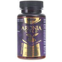 Kapsułki Pharmovit Aronia Gold (25% antocyjanów) - 60 kapsułek