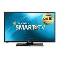 TV LED Gogen TVH 28N450