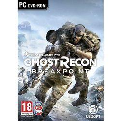 Gra tom clancy's ghost recon breakpoint (pc) marki Ubisoft