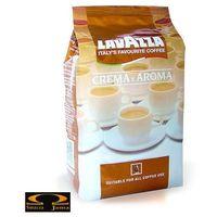 Kawa crema e aroma 1kg marki Lavazza