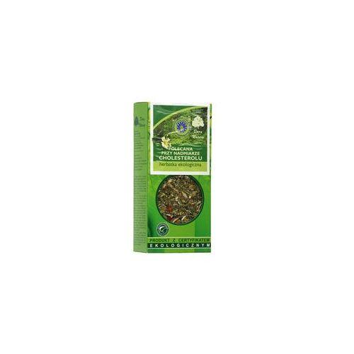 Herbata Obniżająca cholesterol BIO 50g, 282