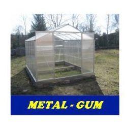 Szklarnie  Metal-gum Metal-Gum Zadaszenia
