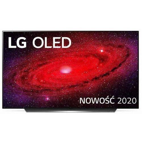 TV LED LG OLED55CX3