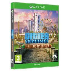 Cities Skylines (Xbox One)