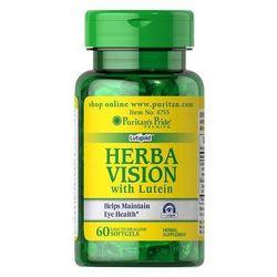 Leki na wzmocnienie wzroku i słuchu  Puritan's Pride, USA Hurtownia Suplementów Diety i Kosmetyków Relax