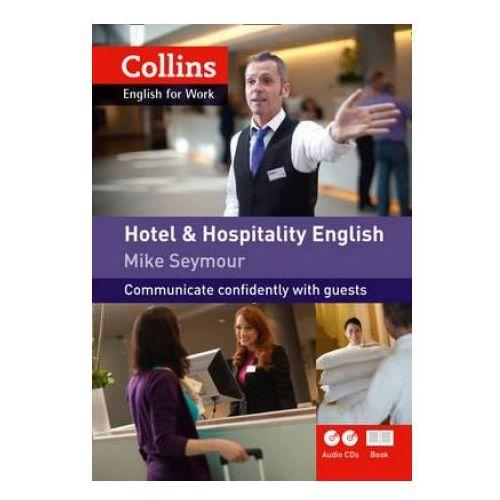 Hotel and Hospitality English, Mike Seymour
