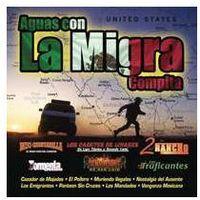Aguas Con La Migra: Compita / RÓŻni Wykonawcy (0883736025420)