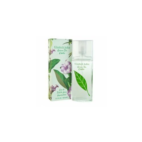 Elizabeth Arden Green Tea Exotic, woda perfumowana, 50ml, Tester (W) (8595562221229)