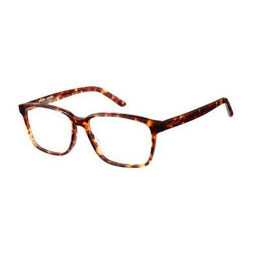 Pierre cardin Okulary korekcyjne p.c. 6193 sx5