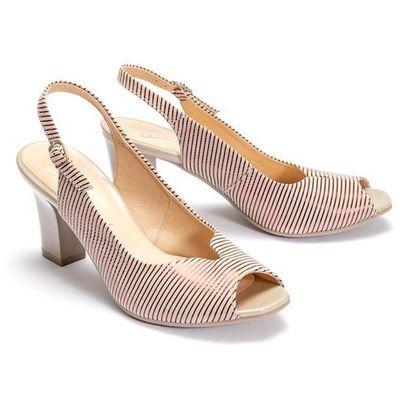 Sandały damskie Marco Shoes e-kobi.pl