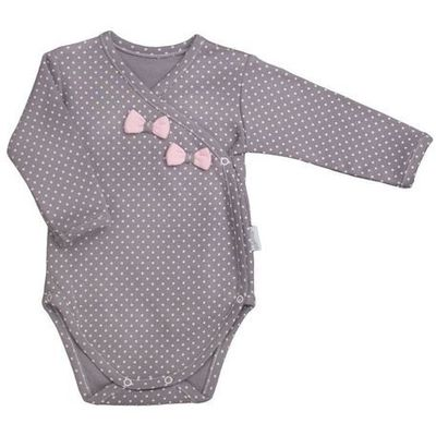 Body niemowlęce Nicol E-kidi