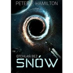 Fantastyka i science fiction  Peter F. Hamilton