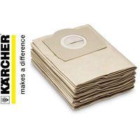 Kärcher Papierowe torebki filtracyjne