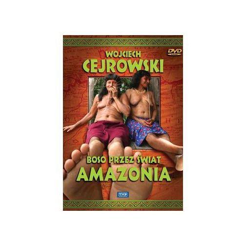 Telewizja polska Wojciech cejrowski. boso przez świat: amazonia