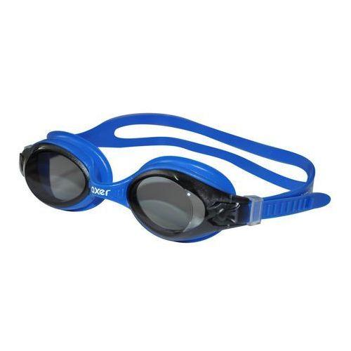 Okulary pływackie axer a0029 ocean summer Axer ocean