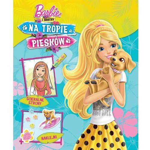 Barbie i siostry Na tropie piesków, Ameet