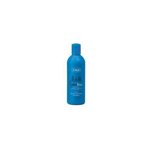 Ziaja gdanskin, morski szampon nawilżający, 300ml