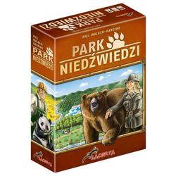 Gra park niedźwiedzi + druga gra w koszyku 10% taniej!! marki Lacerta