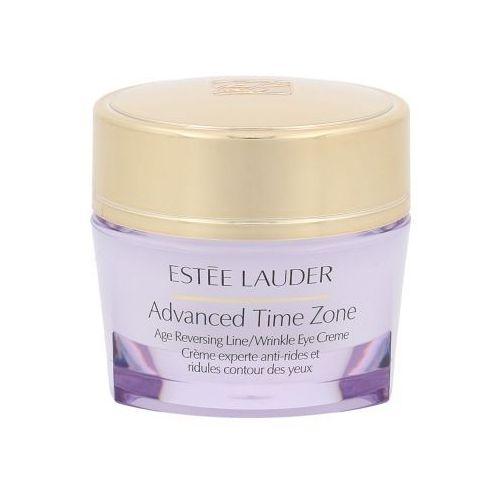 Advanced time zone krem pod oczy 15 ml dla kobiet Estée lauder