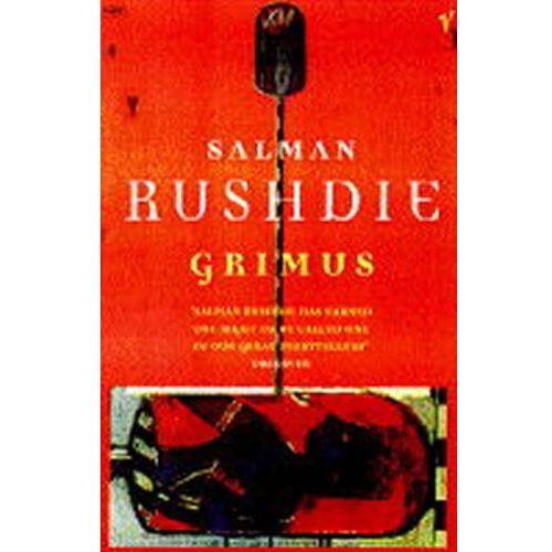Grimus, Rushdie Salman