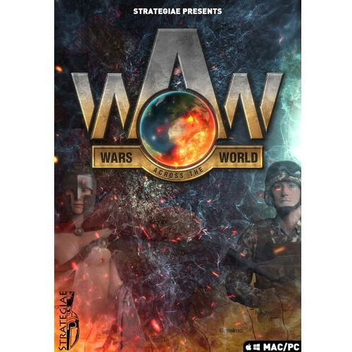 Wars Across The World (PC)