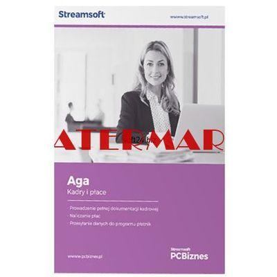 Programy handlowo-księgowe Streamsoft Soft24.biz Oprogramowanie dla biznesu