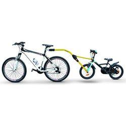 Hol drążek do roweru dziecięcego trail angel żółty marki Peruzzo