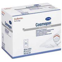 Cosmopor opatrunek jałowy 10cm x 8cm x 25 sztuk marki Hartmann