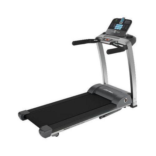 Bieżnia f3 track - nowy salon lord4sport w poznaniu już otwarty! - zapraszamy! Life fitness