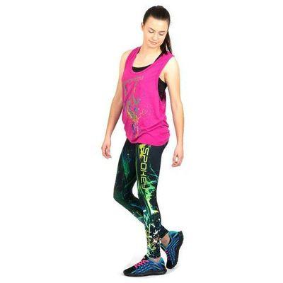 Odzież fitness SPOKEY ELECTRO.pl