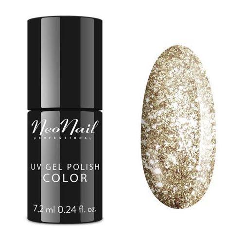 Lakier Hybrydowy NeoNail UV 7,2 ml - Sparkling Kiss - Sprawdź już teraz