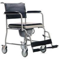 Mdh Wózek inwalidzki z funkcją toalety.