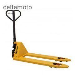 Wózki widłowe i paletowe  Mammuth deltamoto