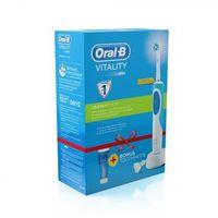 Oral- b d12 vitality cross action + pasta proexpert 75ml >> bogata oferta - szybka wysyłka - promocje - darmowy transport od 99 zł! marki Oral b