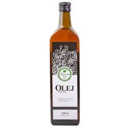 Oleje, oliwy i octy  Olejowy Raj bdsklep.pl