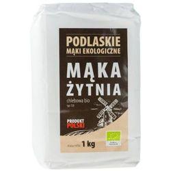 Mąki  Podlaskie Mąki Ekologiczne bdsklep.pl
