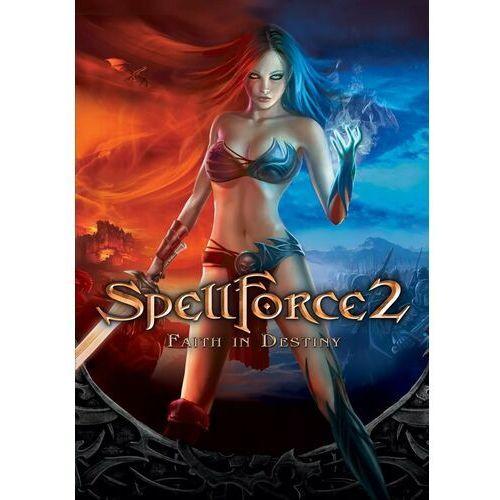 Nordic games Spellforce 2: faith in destiny - wersja cyfrowa