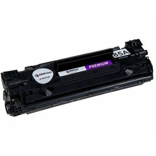 Zgodny z hp 85a ce285a toner do hp laserjet p1102 p1102w m1132 m1212 m1217 / 2500 stron premium ref. marki Dd-print