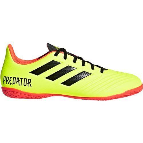 Buty predator tango 18.4 indoor db2138, Adidas, 42-48