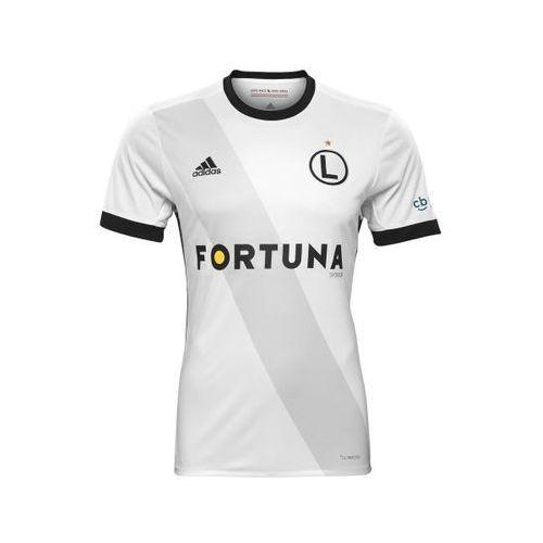 Adidas Legia warszawa koszulka meczowa domowa rozm. l