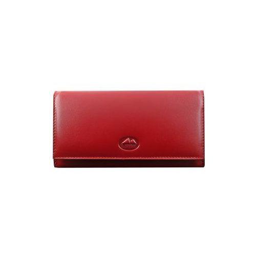 ce6e5f2772085 El forest portfel 953 47 czerwony (EL FORREST) opinie + recenzje ...