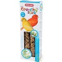 Zolux crunchy stick kanarek mozga kanaryjska/rzepik pospolity 85 g - darmowa dostawa od 95 zł!