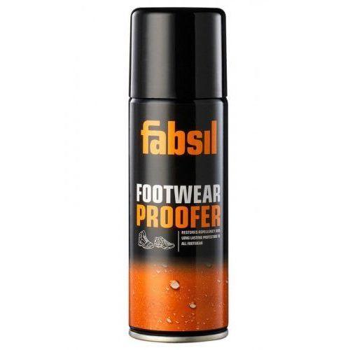 GRANGER'S Impregnat FABSIL FOOTWEAR PROOFER (5016652000744)