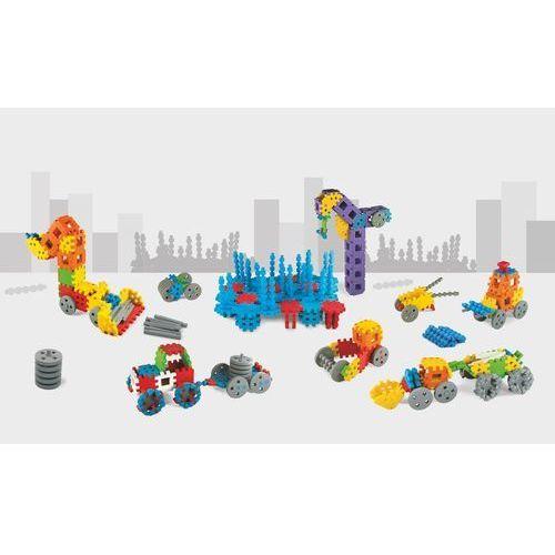 Marioinex Klocki konstrukcyjne Mini Wafle Konstruktor 500