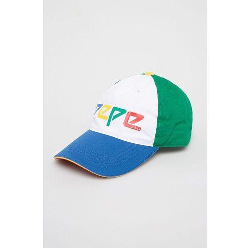 - czapka marki Pepe jeans