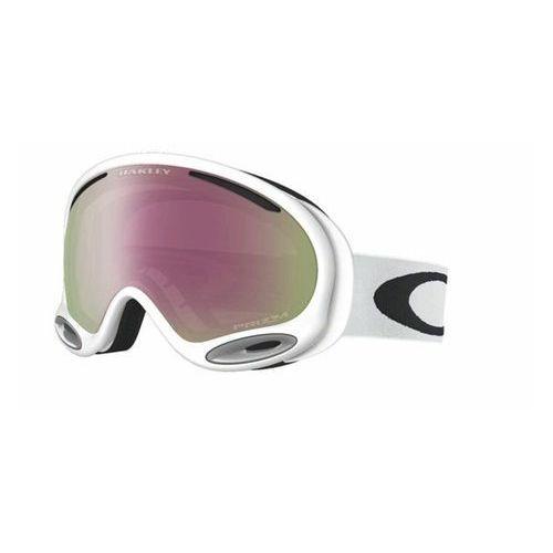 Oakley goggles Gogle narciarskie oakley oo7044 a-frame 2.0 704455