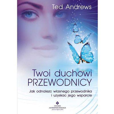 Parapsychologia, zjawiska paranormalne, paranauki Studio Astropsychologii TaniaKsiazka.pl