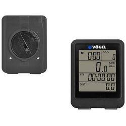 Vogel Licznik rowerowy vl1 + zamów z dostawą jutro!