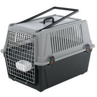 Ferplast atlas 40 transporter samochodowy dla średniego psa