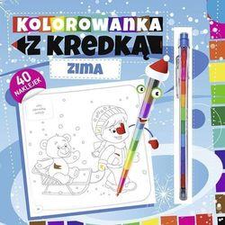 Kolorowanki  Wydawnictwo Pryzmat